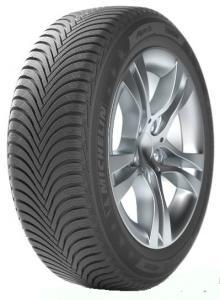 MICHELIN 195/65 R15 ALPIN 5 91T